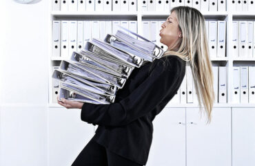 4 Ways to Tell if Your Back Office Is Inefficient