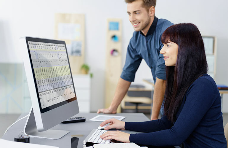 Maximize Efficiencies with Automated Rate Contract Management
