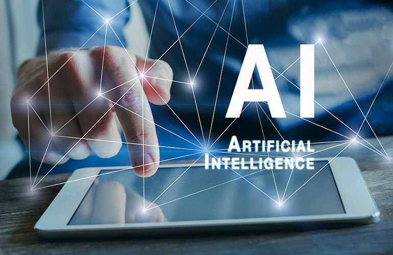 Why it's time to embrace AI solutions in your organization