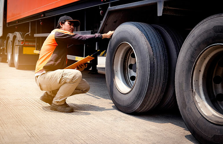 How Pre-Inspections Can Prevent Problems for Carriers