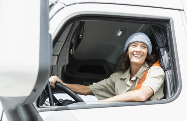 More than Money: Ways to Retain Drivers