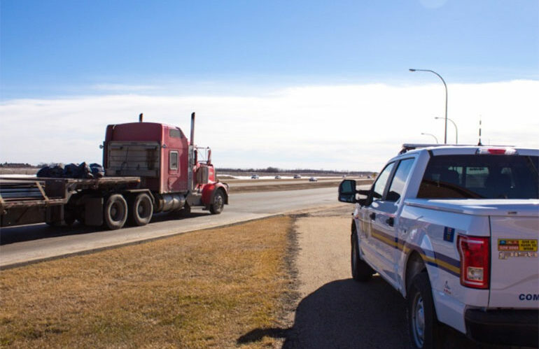 How to Help Drivers Pass DOT Roadside Inspections