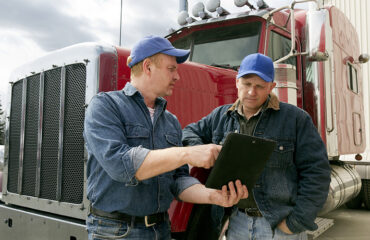 8 questions for carriers to help reduce out-of-service vehicle violations
